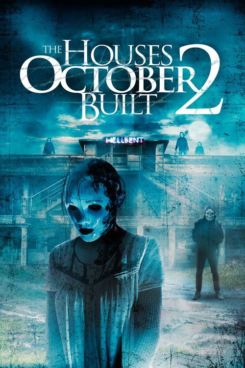 The Houses October Built 2 【 FuII • Movie • Streaming