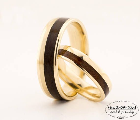 76 best Holz Ringe Fingerringe Wooden Rings Finger Ring images