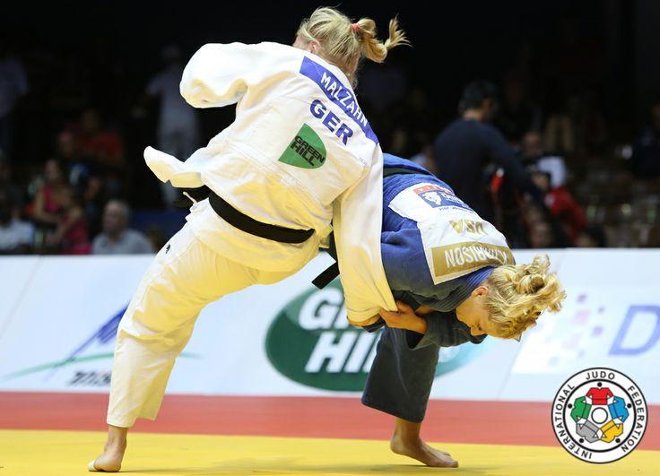 International Judo Federation. Havanna 2014