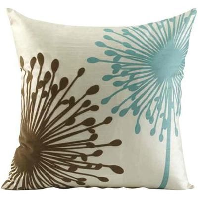 Homemaker Fashion Cushion - Hannah Mocha KMart. This would work for the guest room only $10 each (need 2)