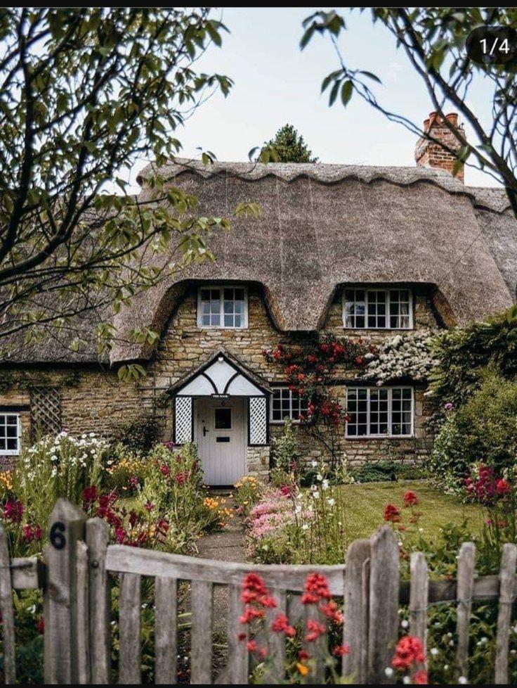 Untitled Ferienhaus Hutten Im Englischen Stil Englische Landhausgarten
