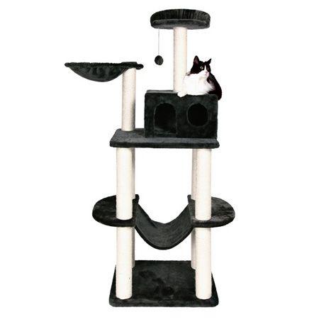 #cat Trixie Tiragraffi Tarragona - Altezza 162 cm.