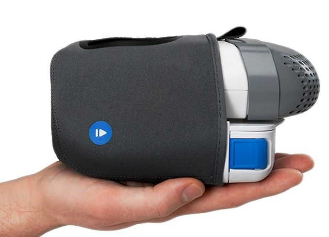 Z1 CPAP Machine: The Smallest CPAP Machine for Travel ...