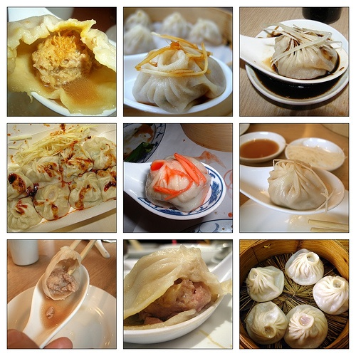 Xiao Long Bao, Soup... | Recipes Around the World | Pinterest