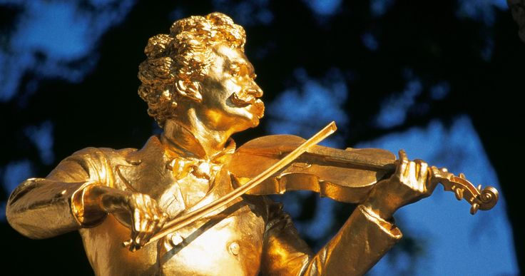 При слове Вена - музыка Шопена, И Моцарта, и Штрауса, и,и.... Обсуждение на LiveInternet - Российский Сервис Онлайн-Дневников