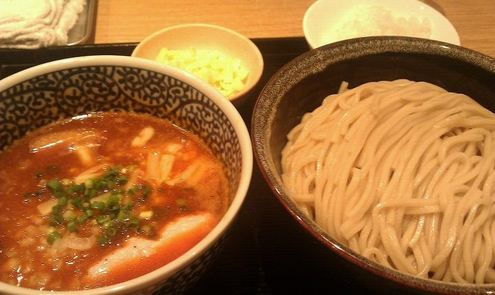 麺屋 一燈 http://g.co/maps/yp5pb