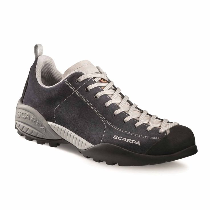 Doorout Angebote Scarpa Mojito Freizeitschuh iron grey,grau Herren Gr. 46,0 EU: Category: Schuhe & Socken > Herren >…%#Quickberater%