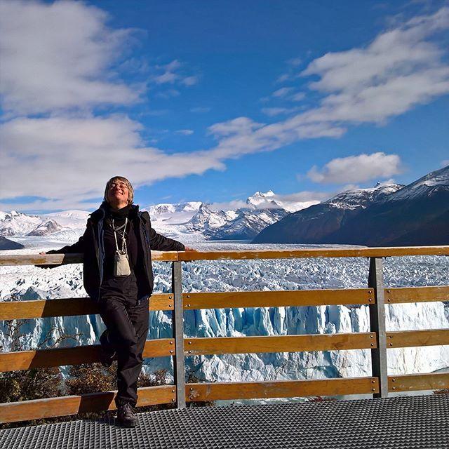 Начинаю печатать серию анонсов своих постов про путешествие по Чили с заездом в Аргентину ради ледника. Решила смотаться из Чили в Аргентину, раз уж все равно тут.…