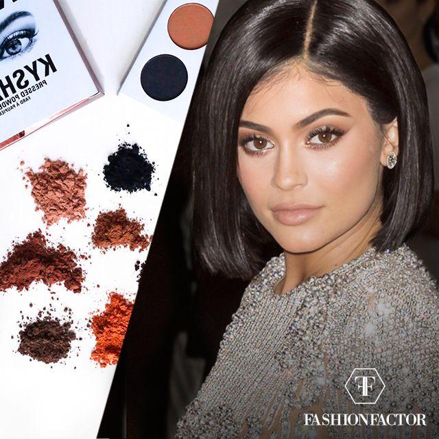Quién ha visto por ahí a Kyshadow, la nueva línea de sombras de Kylie Jenner y que a mi se me perdió? Así sostiene una youtuber australiana. Kylie ha copiado mi paleta y la promociona como suya. No sabemos la realidad de lo que pasó, lo cierto es que es una paleta indispensable en tu Kit de maquillaje. Fashion Factor, porque en la moda, como en el amor, todo puede pasar.