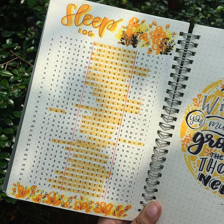 15 Bullet Journal Layouts To Help You Finally Get Organized