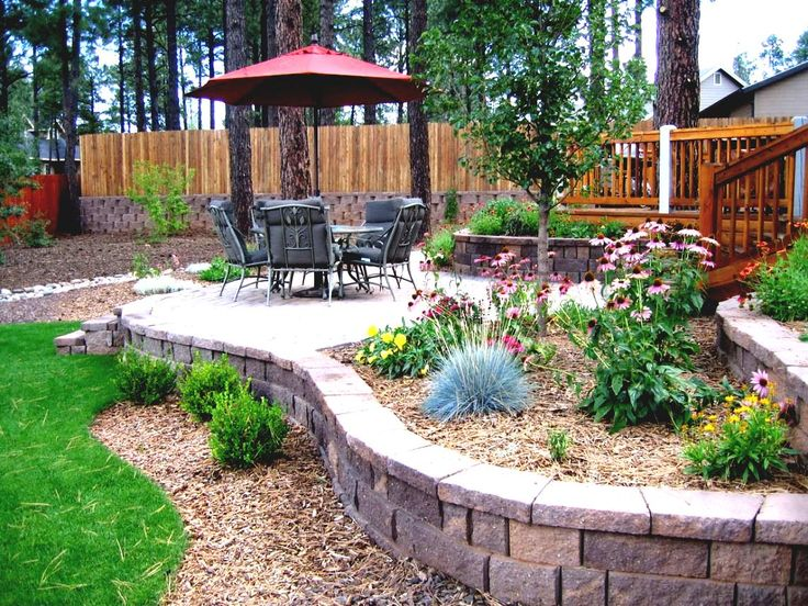 10 best Top 10 Simple Diy Landscaping Ideas images on Pinterest ...