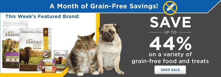 Pet Food Online | Dog & Cat Supplies & Products | PetFoodDirect.com