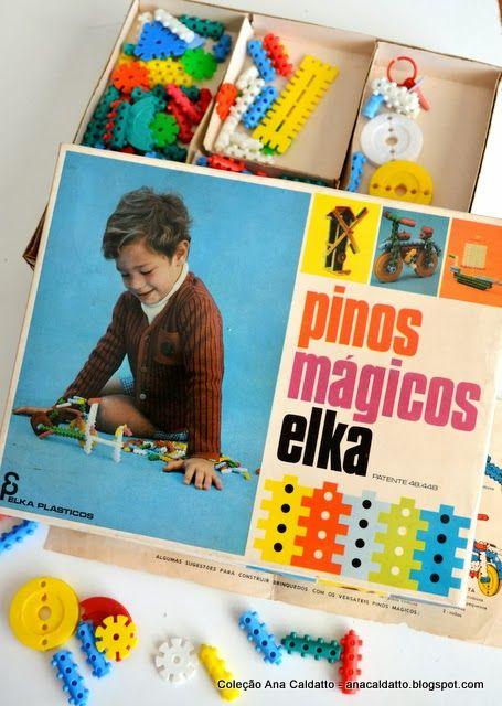 Brinquedos Elka