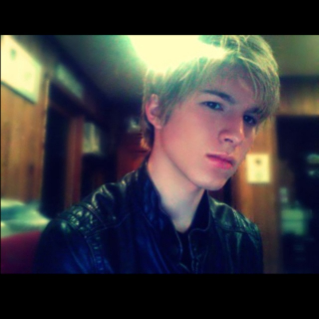 Paul butcher. So handsome!!!!!! Dustin from zoey 101, hard to believe