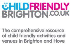Child-friendly Brighton and Hove