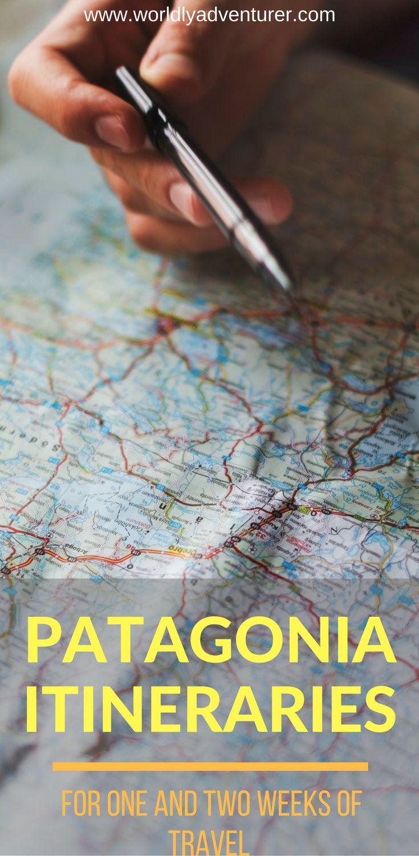 As South Americau0027s top adventure playground Patagonia