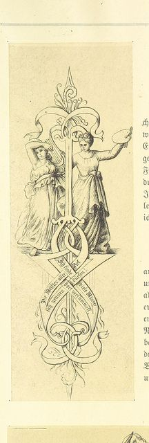 Image taken from page 159 of 'Goethe's Italienische Reise. Mit 318 Illustrationen ... von J. von Kahle. Eingeleitet von ... H. Düntzer' | F...