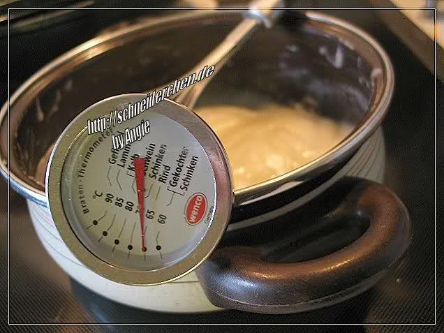 Angie's Recipes . Taste Of Home: Tangzhong Starter - Water Roux Starter via Starch Gelatinization