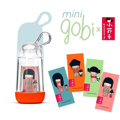 Mini Gobi
