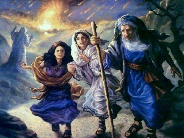 1000+ images about Bible-OldTestament-Abraham on Pinterest ...