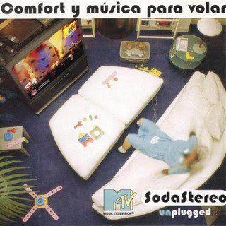 Ke web on !!: DISCOGRAFIA DE SODA STEREO