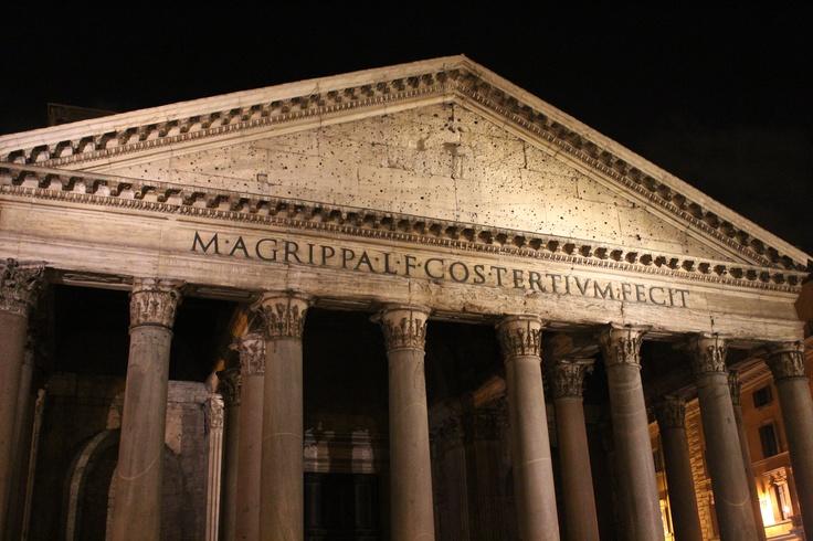 Majestic Rome