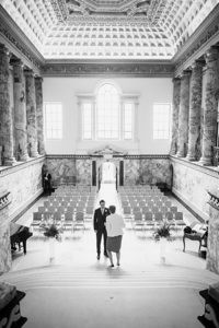 Holkham Hall | Norfolk Wedding Photographer | James K Photo
