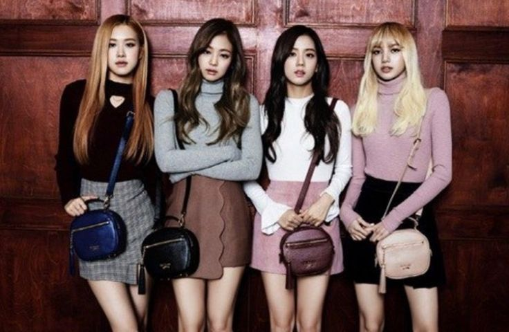 Just #blackpink #Kpop