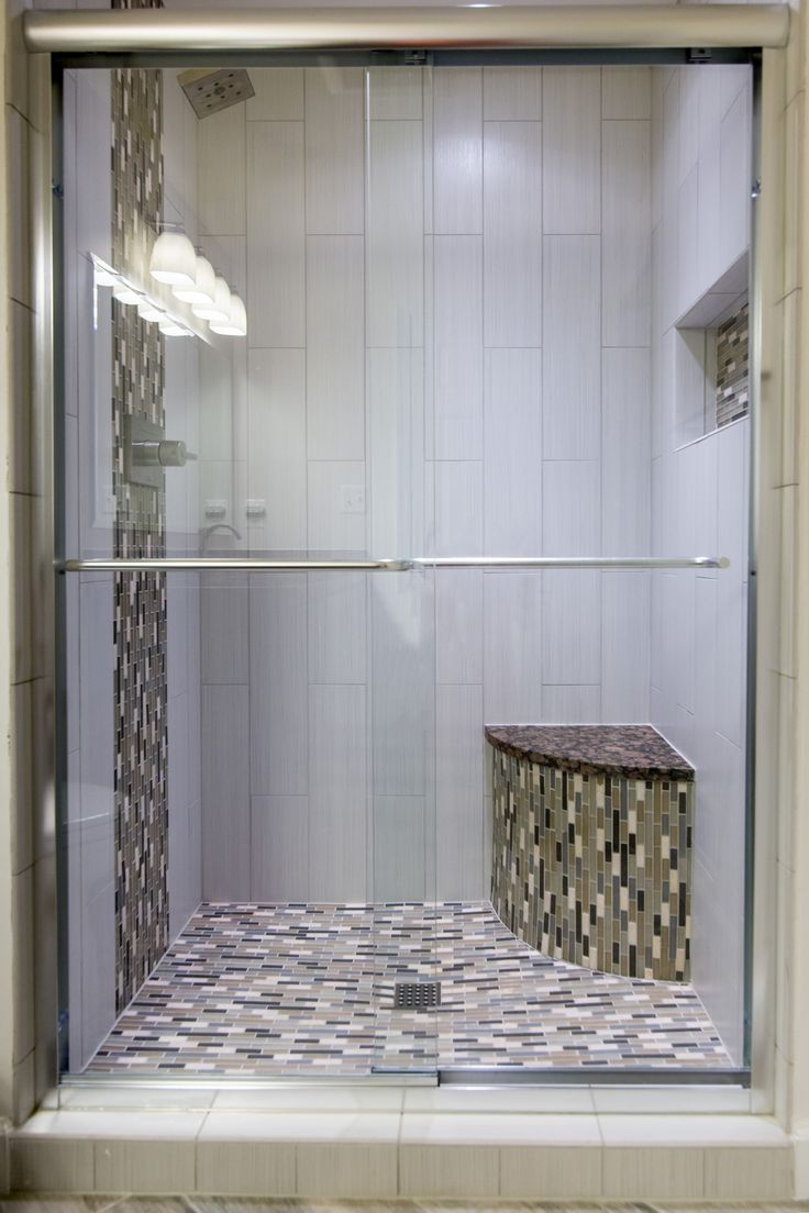 Photography Gallery Sites  design bathroom remodel showerbench mosaics delta