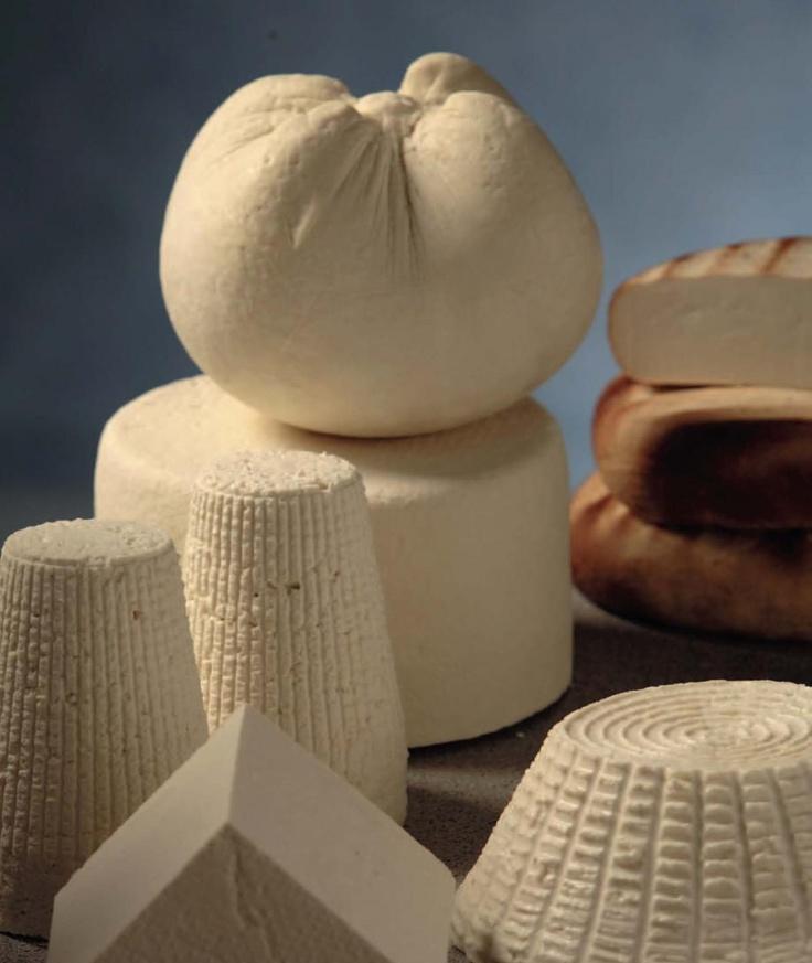 Ricotta: Prodotto tradizionale della Sardegna