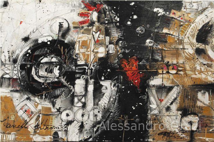 """CONTEMPORARY ART EXPOSITION """"A CAVALLO DELL'ANNO"""" - Hotel Palazzetto Rosso"""