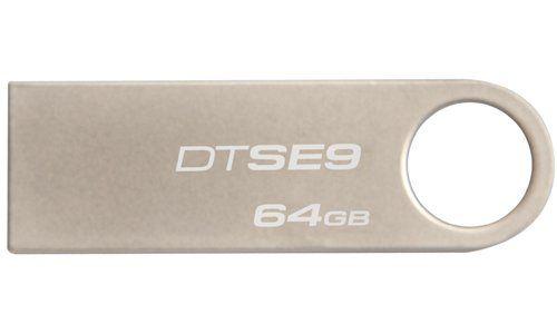 Kingston Digital DataTraveler SE9 64GB USB 2.0 Flash Drive (DTSE9H/64GB) Kingston http://www.amazon.com/dp/B009OU5O0S/ref=cm_sw_r_pi_dp_ih09vb03WT6JV