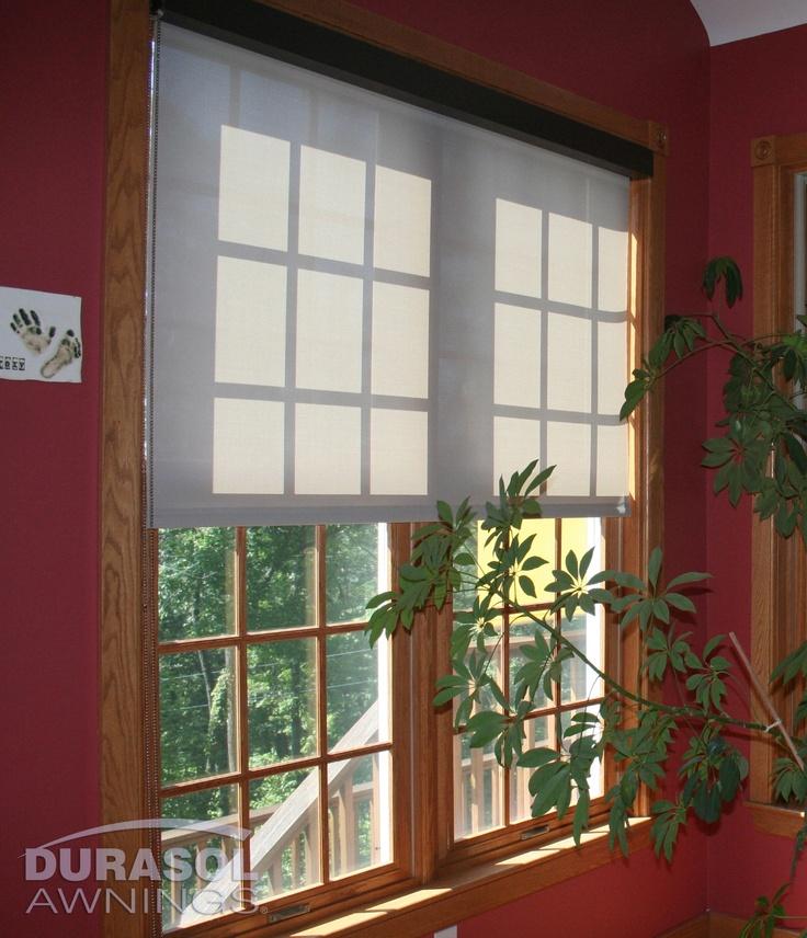 High Quality Durasol Awnings | Solar Screens | Interior | R8000