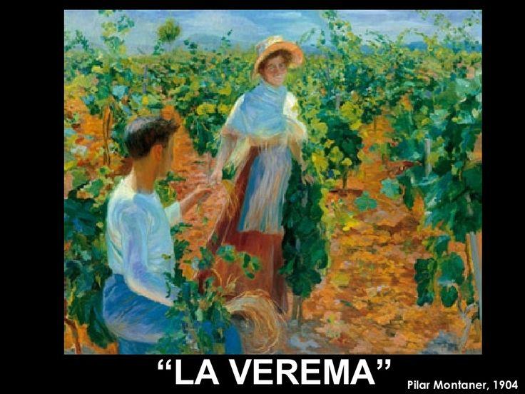 La Verema by noticiespauromeva via slideshare