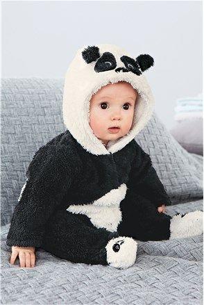 Tündéri kis panda