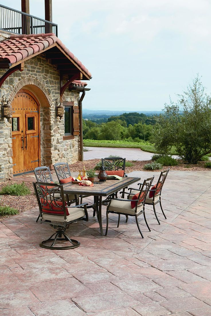 17 Best Ideas About Agio Patio Furniture On Pinterest. Landscaping Ideas Patio Blocks. Small Wrought Iron Patio Table. Wicker Patio Set White. Patio Furniture In Pool Hurricane. Patio Stone Backyard Designs. Outside Patio Furniture Los Angeles Ca. Back Patio Overhang. Backyard Patio Ideas For Cheap