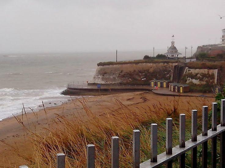 Broadstairs beach #england