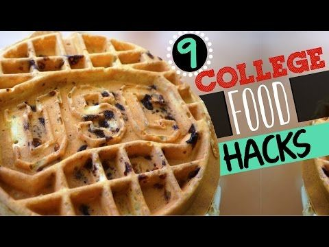 Nine College Food Hacks!.   Read the rest of this entry » http://cookingblogs.info/videos/nine-college-food-hacks/ #Katherine, #Katherout, #My, #Mypreppystyle, #Preppy, #Style #CookingVideos