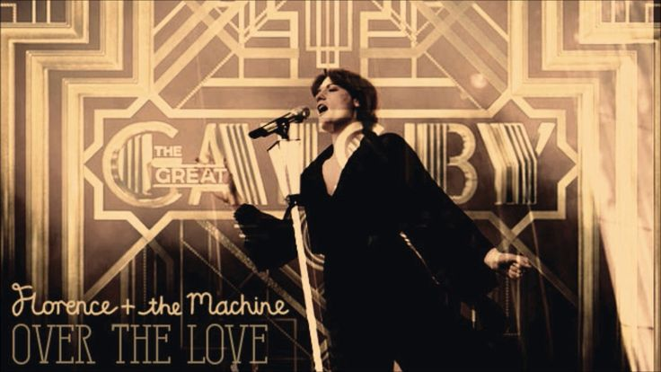 Florence + the Machine - Over The Love (FULL SONG NEW SONG 2013) on Vimeo