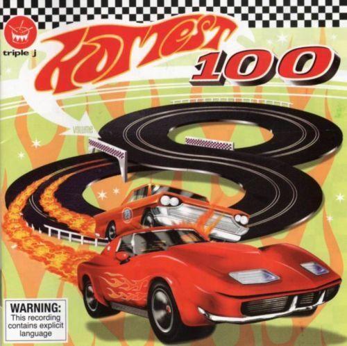 Triple J Hottest 100 Vol 8 Abc…