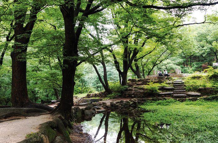 Secret Valley | Official Korea Tourism Organization