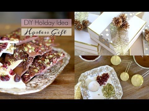 DIY Holiday Gift Idea & Hostess Gift - MissLizHeart