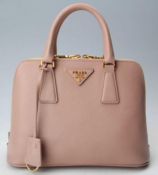 Prada Small Saffiano Promenade Bag ❤️