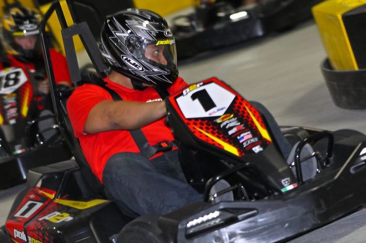 Indoor Go Karts Dallas, Go Kart Racing Dallas