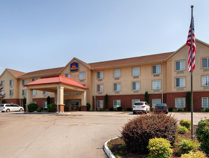Danville (VA) Best Western Windsor Inn and Suites United States, North America Stop at Best Western Windsor Inn and Suites to discover the wonders of Danville (VA). The hotel has everything you need for a comfortable stay. 24-hour front desk, express check-in/check-out, Wi-Fi in public areas, car park, business center are there for guest's enjoyment. All rooms are designed and decorated to make guests feel right at home, and some rooms come with television LCD/plasma screen, w...