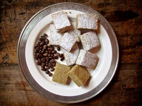 Coffee shortbread | recipes | Pinterest | Coffee