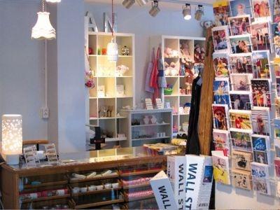 VanDaan: cadeau- en woondecoratiewinkel met designspullen. Originele cadeautjes en hebbedingen vind je hier