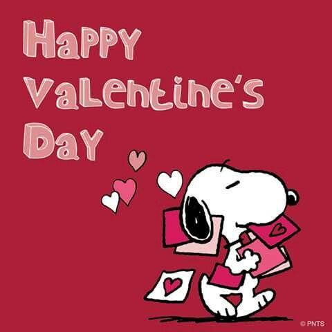 U201cHappy Valentineu0027s Day!