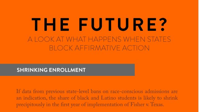 Of   Affirmative Action Then  Now In Poverty  Vs