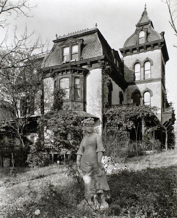 Andy Cohen New York City House Tour: 5518 Best Images About Americancastle On Pinterest